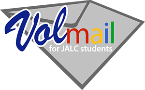 Volmail for JALC Students logo