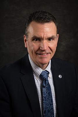Dr. Kirk Overstreet
